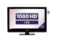 JVC HD TV