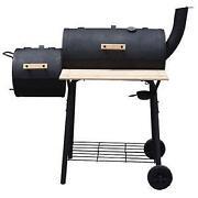 XL Smoker BBQ