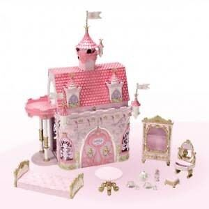 Zapf baby born doll house castle Palmyra Melville Area Preview