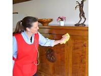 Domestic Cleaner, £9-£11 phr, Part Time Flexible Hours