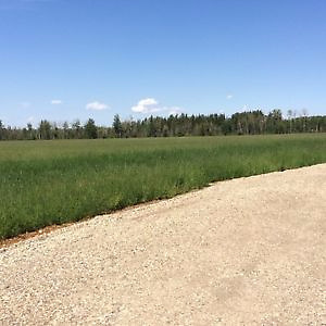 ISO Acreage Located close to Dawson Creek