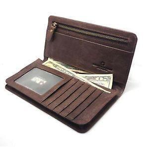 b546af2935d Mens Long Wallet Zip