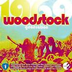 1969 Woodstock Generation--CD