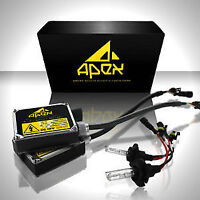 HID XENON CONVERSION KIT - SLIM BALLAST KITS - REPLACEMENT BULBS