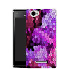 Fitted Case for Sony Xperia M