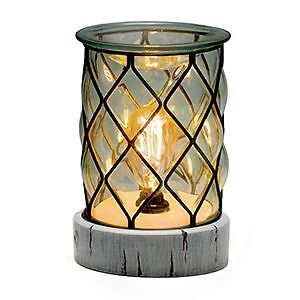 Scentsy Country Light or Lampshade Warmer