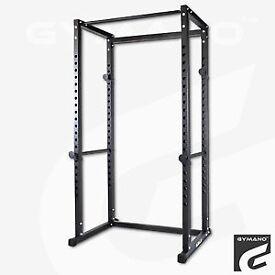 Squat Rack - Gymano Bolt