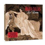 Maria Callas CD