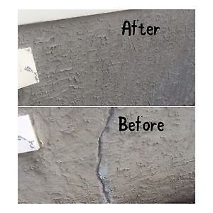 Make your house look new again Fix your foundation