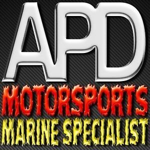 OUTBOARD SERVICE REPAIR TUNE UP