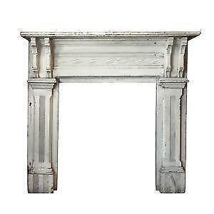 Fireplace Mantel Ebay