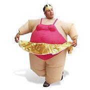 Ballerina Fancy Dress