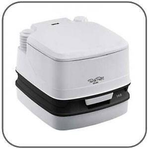 THETFORD PORTA POTTI QUBE 145 & SINGLE POP-UP PACKAGE Quinns Rocks Wanneroo Area Preview