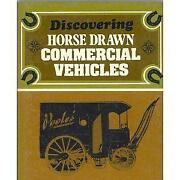 Horse Drawn Vehicles