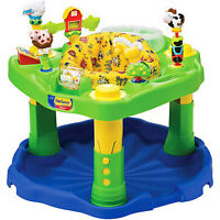 Exerciseur Evenflo Exersaucer Farmyard