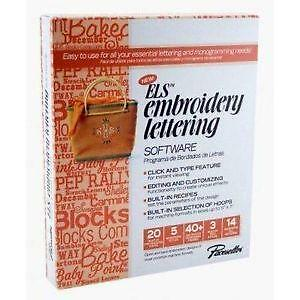 Embroidery Software   eBay