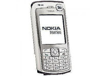 NOKIA N70 MOBILE PHONE