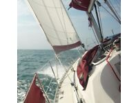 RYA Cruise Practical and Theory courses, Comp Crerw, Day & Coastal Skipper, Yachtmaster