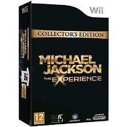 Michael Jackson Wii