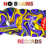 No Brains Records