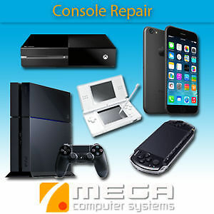 Mega Computer - Game Console / Iphone Repair Services!!
