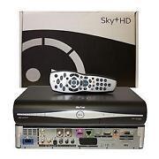 Latest Sky HD Box