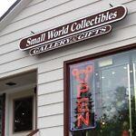 Small World's Main Street Emporium
