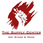 The Supply Center, Art Store & More