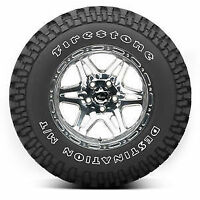 LT 305/55R20 FIRESTONE MT DESTINATION