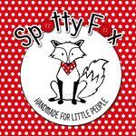 Spotty Fox