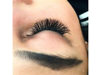 INDIVIDUAL 3D EYELASH EXTENSIONS- JUST £25- MOBILE ESSEX- 07984005099- HAIR EXTENSIONS FROM £99