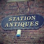 Station Antiques Appledore