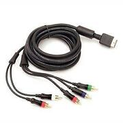 PS2 Component Cable