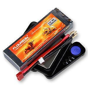 Rc Car Batteries >> Rc Car Battery Ebay