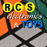 RCS eToys