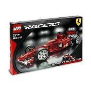 Lego Racers Ferrari
