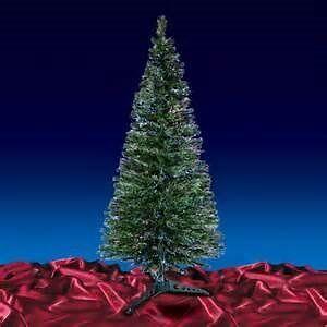 6ft fibre optic christmas tree black. | in Morriston, Swansea | Gumtree