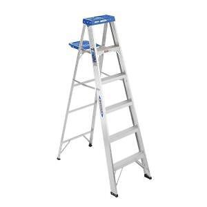 ISO a 6foot step ladder and a 20foot extension ladder