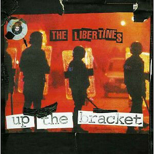 Up the Bracket by The Libertines CD