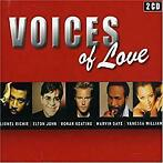 cd - Various - Voices Of Love