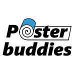 Poster buddies