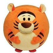 Tigger Stuffed Animal