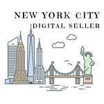 New York City Digital Seller