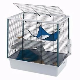 Rat cage or small animal cage