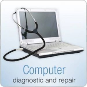 Computer&Laptop Repair/Large Selection of Laptops Available.!!