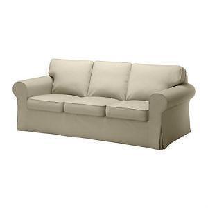 pottery barn sofa slipcover | ebay