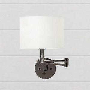 NEW Gen-Lite 'Swing Arm II' Wall Lamp (26024)