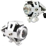 Motorcycle LED Fog Lights