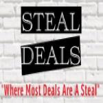 Steal Deals