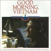 Good Morning Vietnam CD